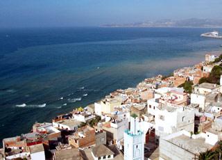 Canarias y Marruecos