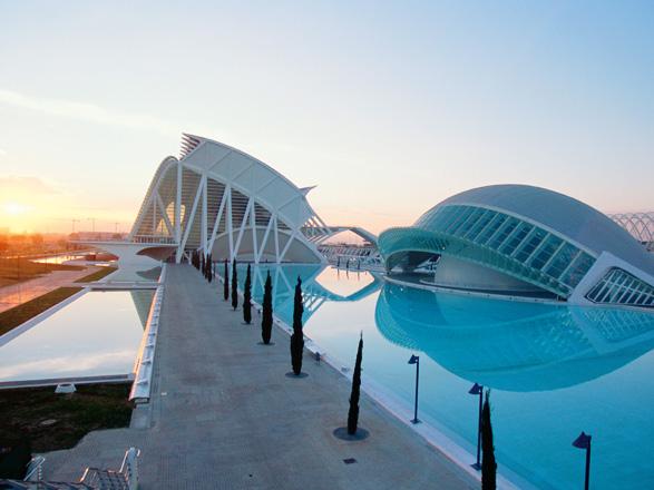 Crucero Valencia(España)
