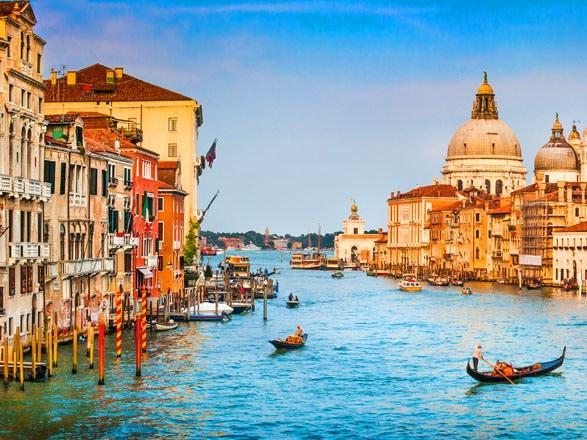 Crucero Venecia(Italia)