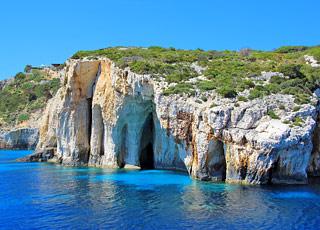 Crucero Zante(Grecia)