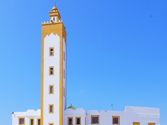 Croisière Agadir(Maroc)
