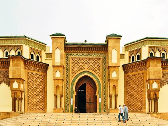 Croisière Agadir