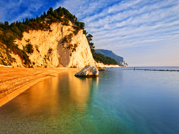 Croisière Toutes les nuances de bleu: Croatie, Iles grecques, Italie