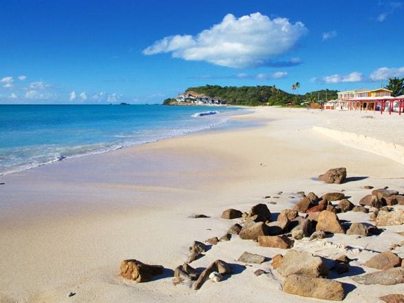 Croisière Antigua(Antigua-et-barbuda)