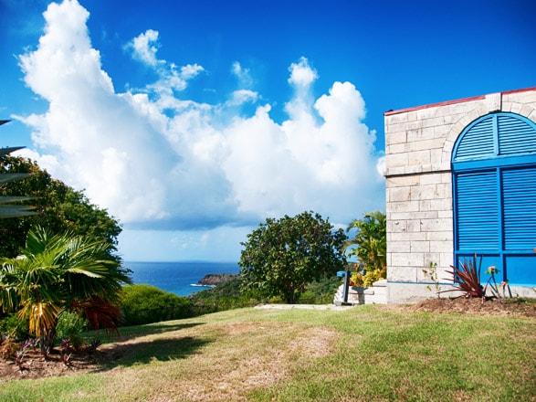 Croisière Antigua