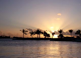 Croisière Arrecife