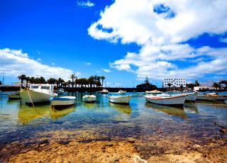 Croisière Arrecife(Espagne)