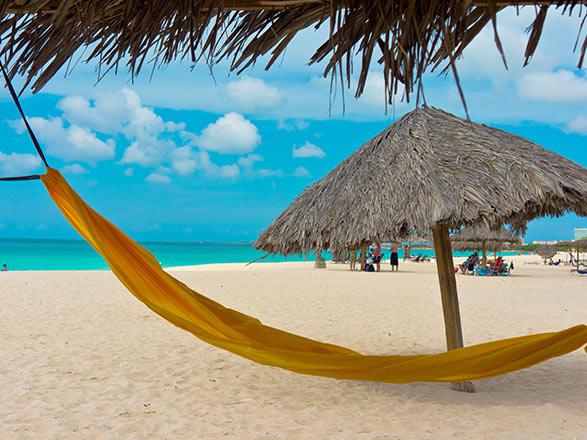 Croisière Aruba
