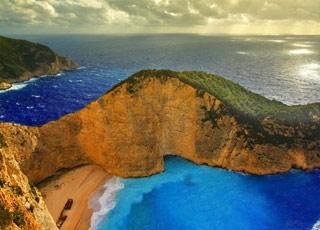 Croisière Îles Grecques