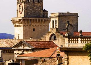 Croisière Avignon(France)