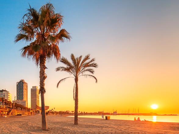 Croisière Brises de la Méditerranée: Barcelone, Italie, Côte d'Azur