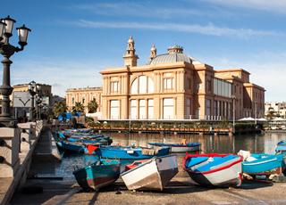 Venise, Corfou,...