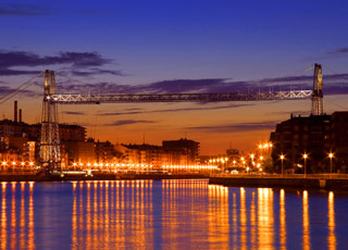 Croisière Bilbao(Espagne)