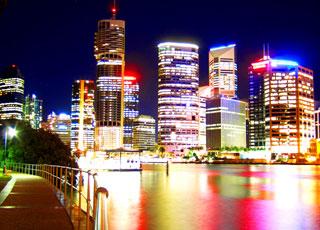 Croisière Brisbane