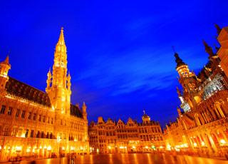 Croisière Bruxelles