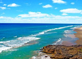 Croisière Cairns(Australie)