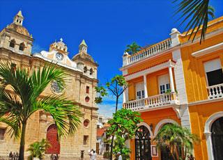 Croisière escale à Carthagène (Espagne)