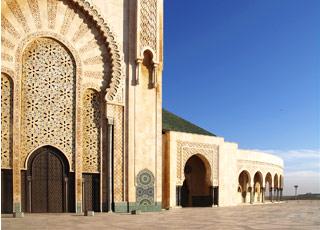 Médina: Maroc et Espagne