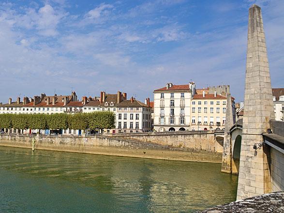 Croisière La Saône, la vallée du Rhône, La Camargue et les portes de la Provence (ANT_PP)
