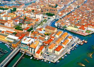 Croisière Chioggia