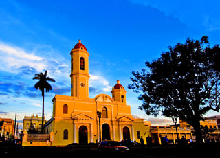 Croisière Cienfuegos