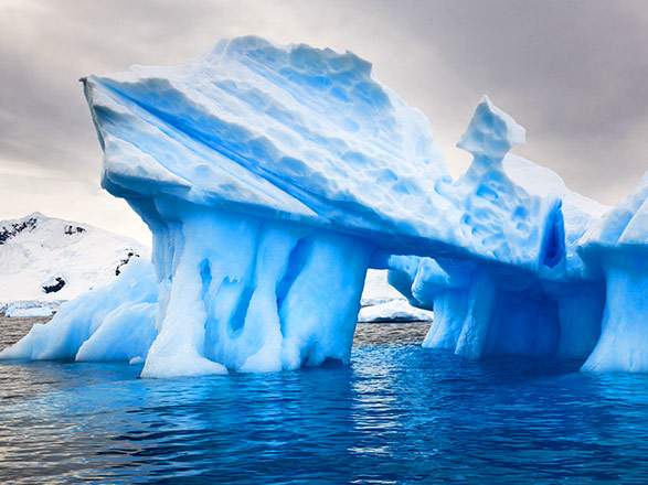 Croisi 232 Re Antarctique Informations Sur La Destination