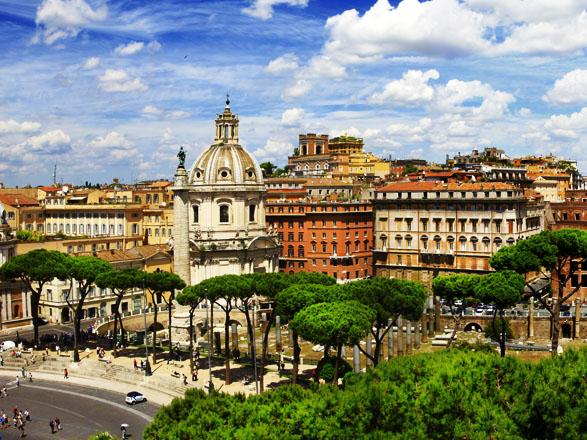 Croisière Italie, Espagne, Gibraltar, Ibiza