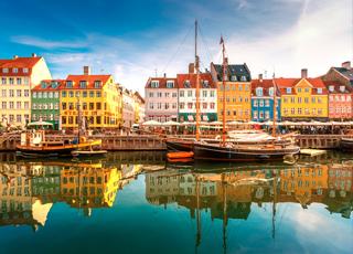 Croisière Les fjords spectaculaires: Allemagne, Norvège, Danemark