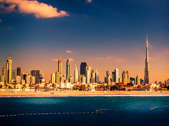 Croisière Dubai, Oman et Les Emirats