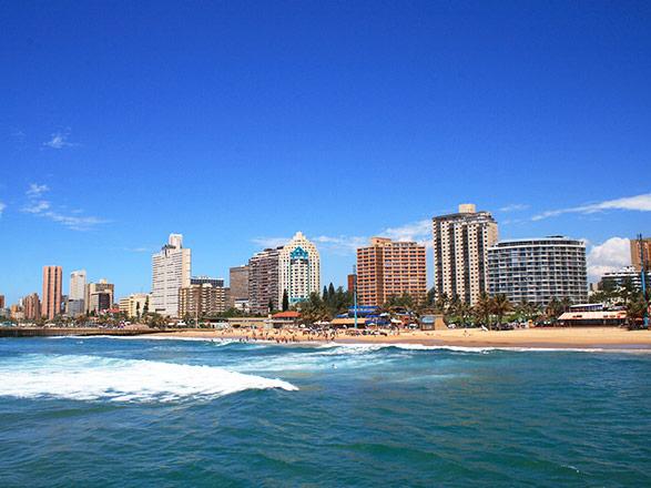 Croisière Mozambique