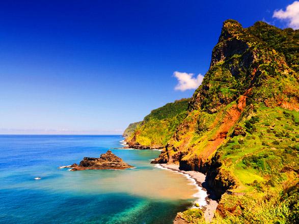 Croisière Funchal(Portugal)