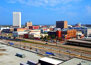 Croisière escale à Galveston (États-unis)