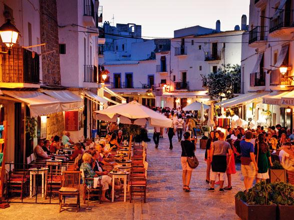 Croisière Ibiza(Espagne)