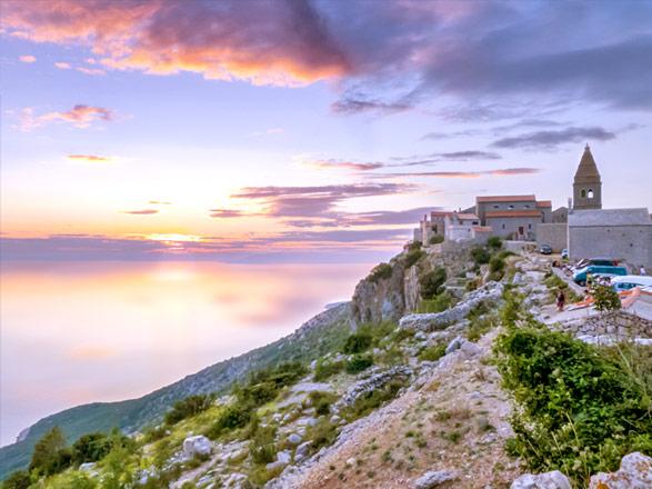 Croisière De Venise à Athènes : Dubrovnik, Corfou, Mykonos.