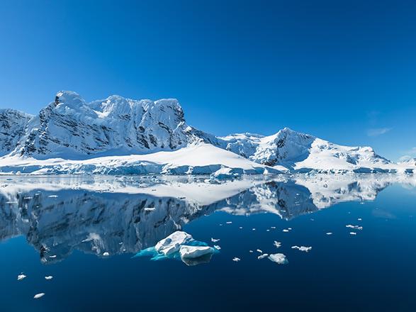 Croisi 232 Re Antarctique Informations Sur La Destination