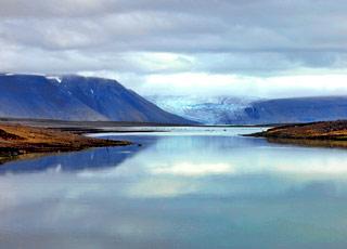 Croisière Isafjord