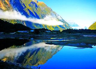 Croisière Isafjord(Islande)