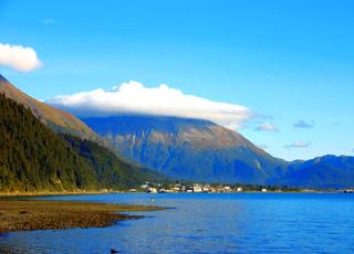 Croisière Juneau(États-unis)