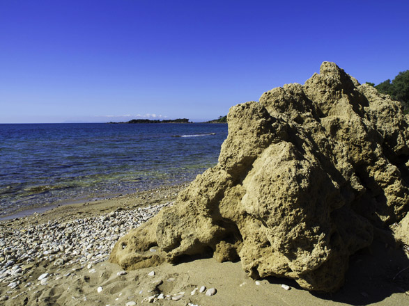 Croisière Katakolon(Grèce)