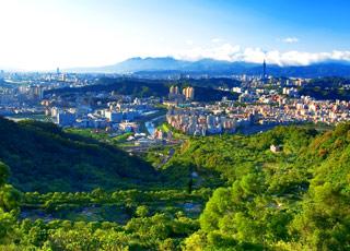 Croisière De Taïwan au Japon