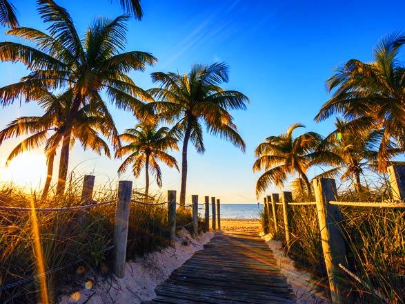 Floride et Bahamas