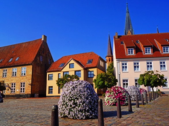 Croisière Kiel(Allemagne)