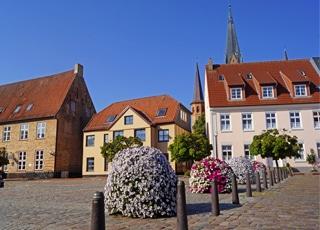 Croisière Sur les routes des vikings: Danemark, Norvège, Allemagne