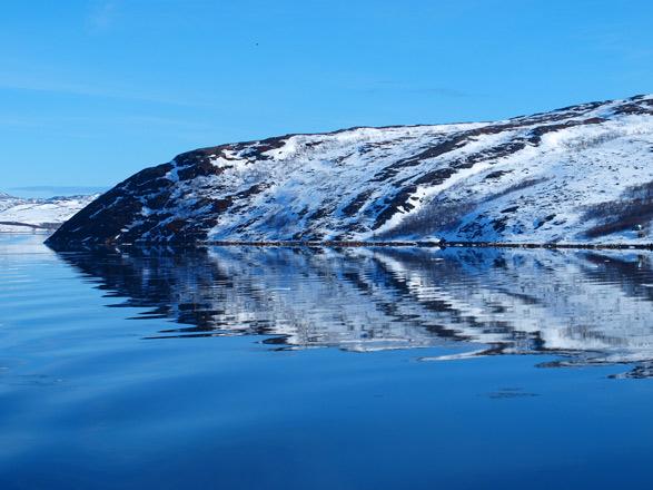 Croisière La Norvège du Nord au Sud