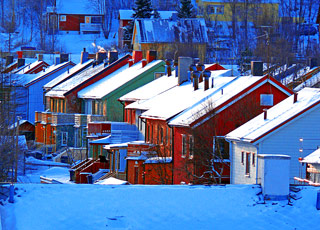Croisière Kirkenes(Norvège)
