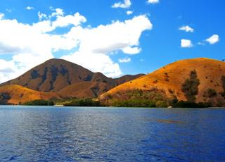 Croisière Komodo(Indonésie)