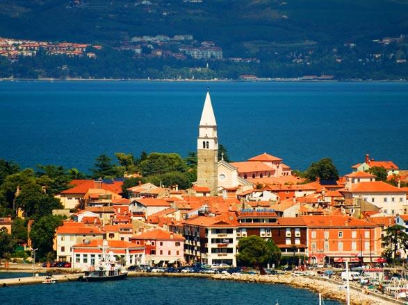 Croisi re croatie venise slov nie gr ce bord du - Comment aller du port de civitavecchia a rome ...
