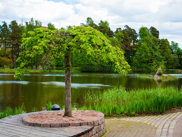 Croisière Kotka(Finlande)