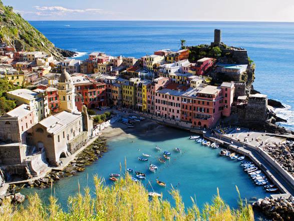 Croisi re l 39 clat de la m diterran e espagne bal ares - Comment aller du port de civitavecchia a rome ...