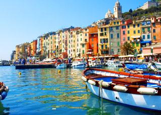 Italie, Corse